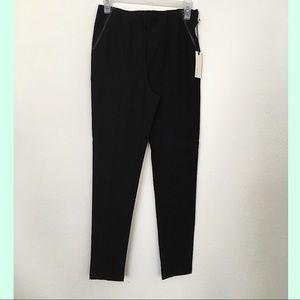 Have - Skinny black pants/